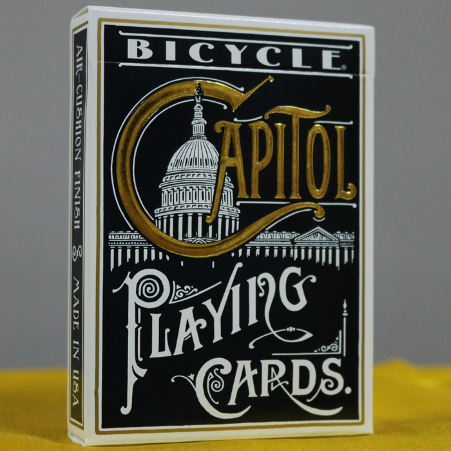 [바이시클 캐피톨]Bicycle Capitol Playing Cards