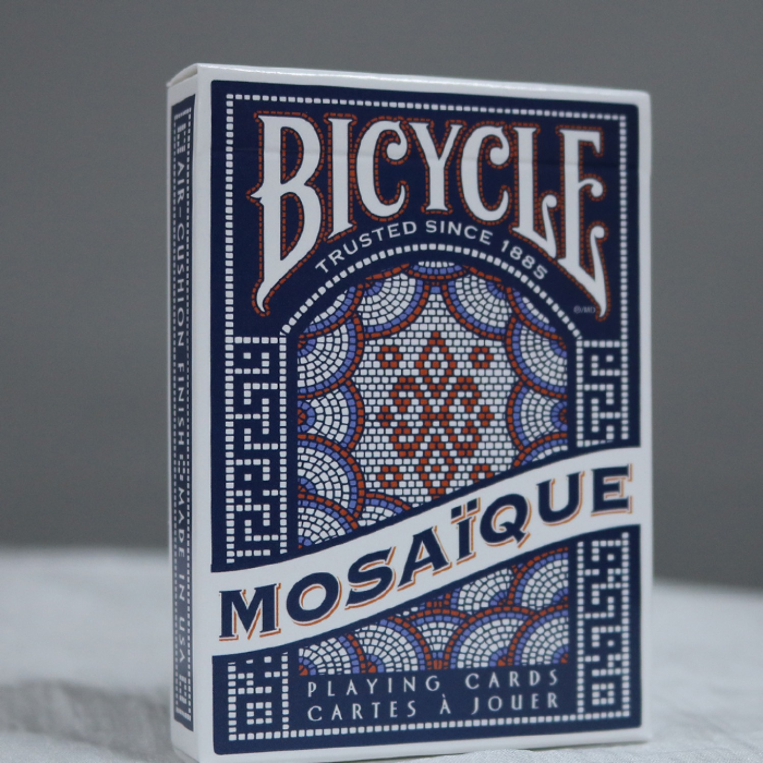 [모자이크덱] Bicycle Mosaique