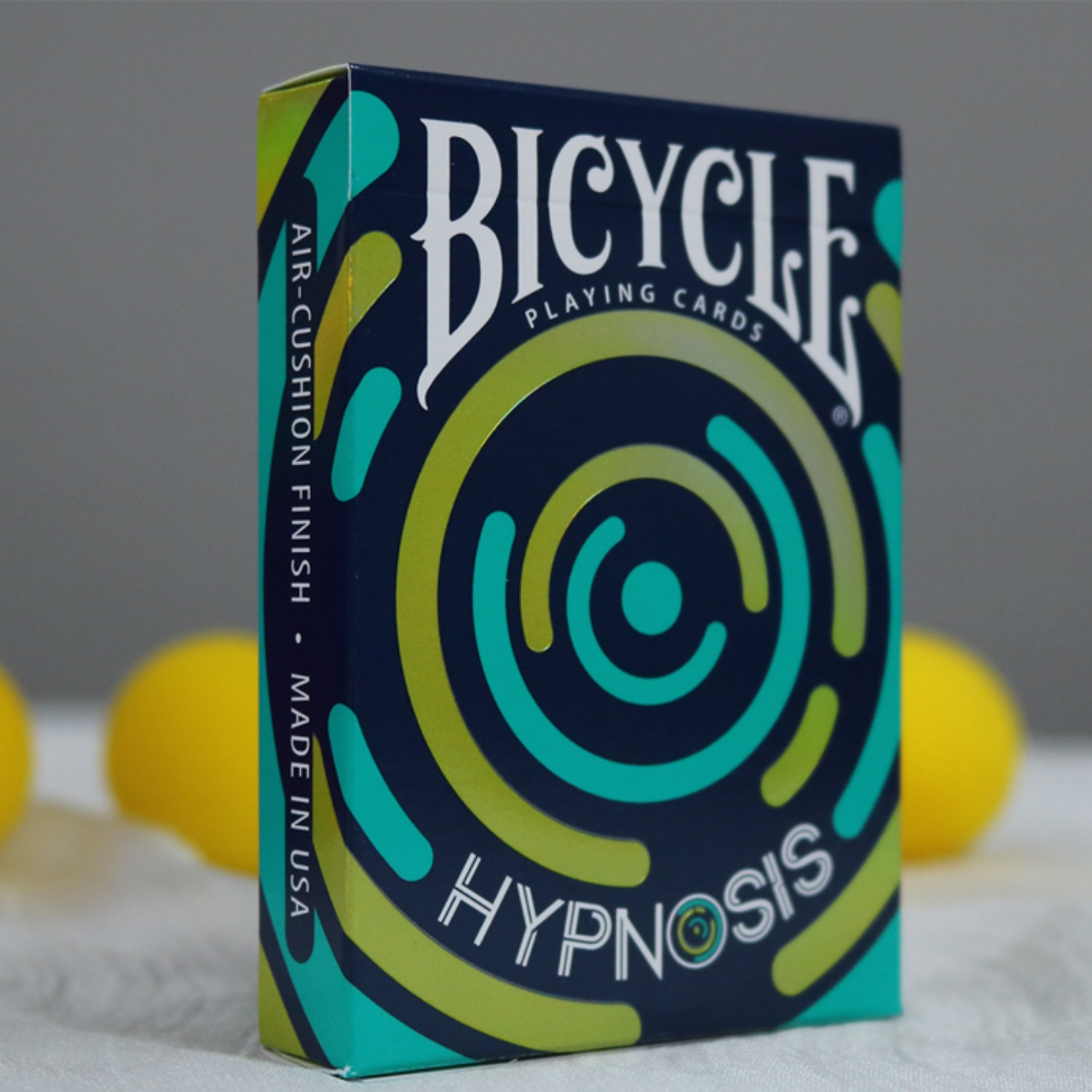 [힙노시스덱] Bicycle Hypnosis