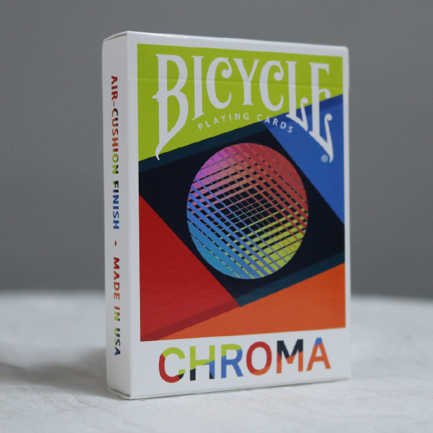 [크로마덱] Bicycle Chroma