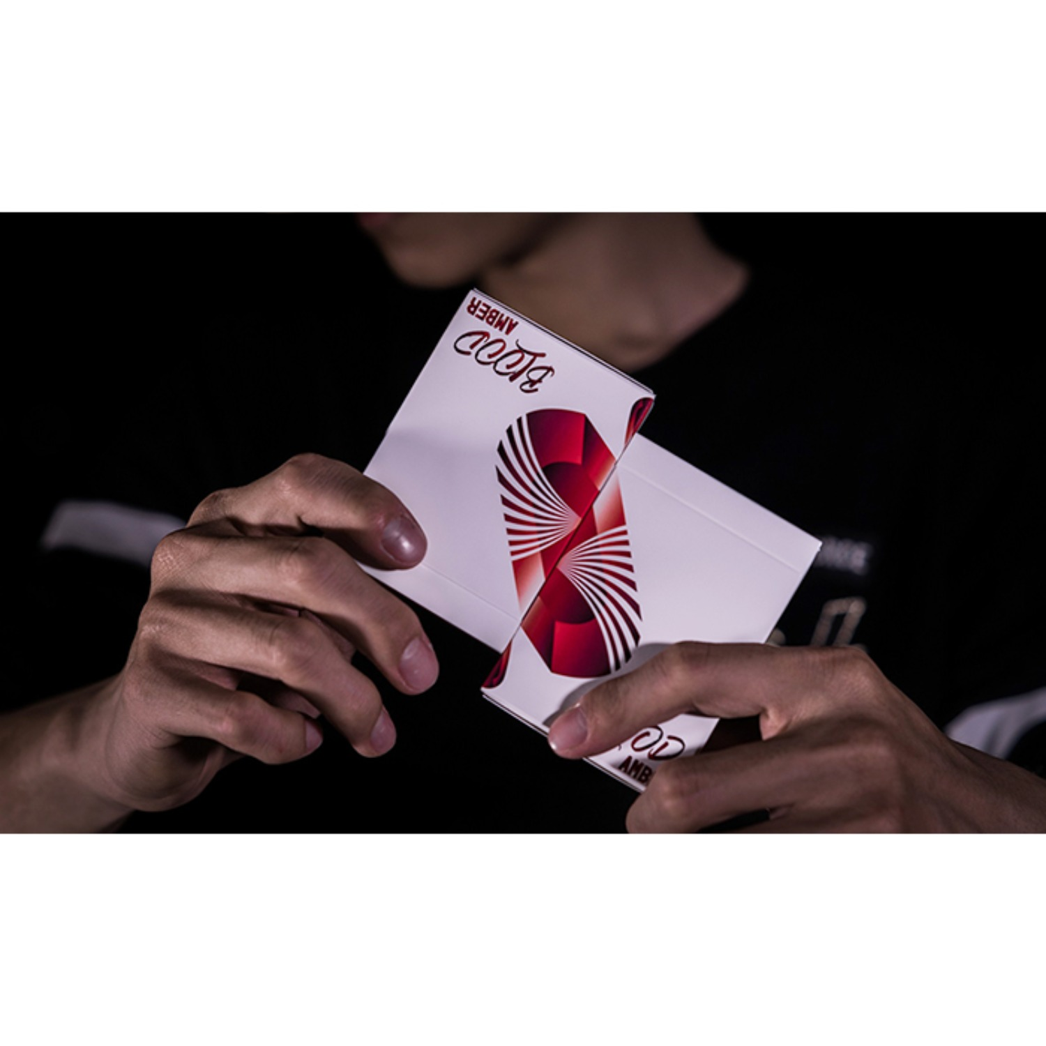 [블러드앰버]Skymember Presents Blood Amber by The One Playing Cards
