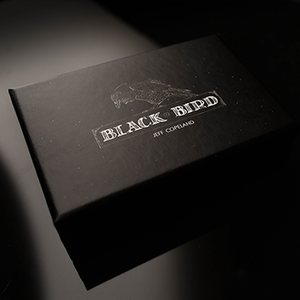 [블랙버드]Blackbird (Gimmick and Online Instructions) by Jeff Copeland (유매직 우리말해법 추가제공)